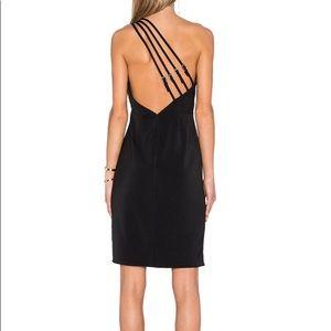 NBD moonlit dress